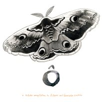 Various Artists –  Ô: A Tribute Compilation to Ô Paon and Geneviève Castrée