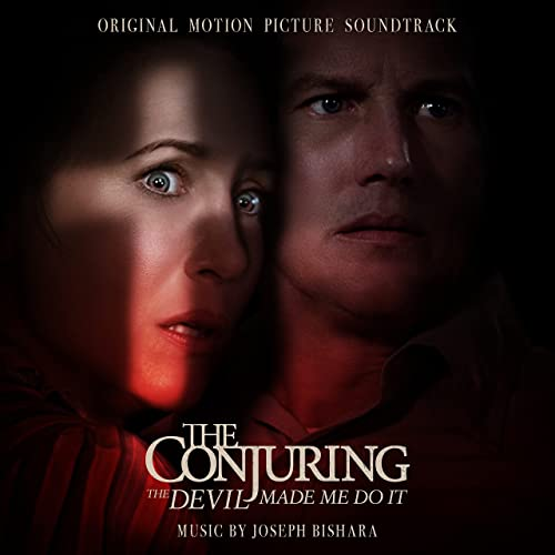 Joseph Bishara - The Conjuring The Devil Made Me Do It