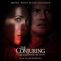 Joseph Bishara – The Conjuring: The Devil Made Me Do It