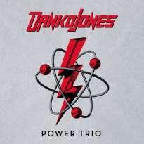 Danko Jones – Power Trio