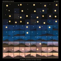 Explosions in the Sky – Big Bend