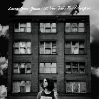 Laura Jane Grace – At War With The Silverfish