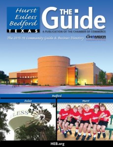 HEB Guide