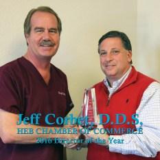Dr. Jeff Corbet, DDS
