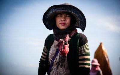 Crab Market Women-10
