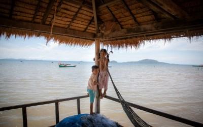 Kep Fishing Village 3-5