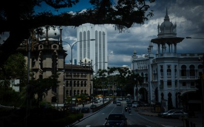 Urban Malay-27