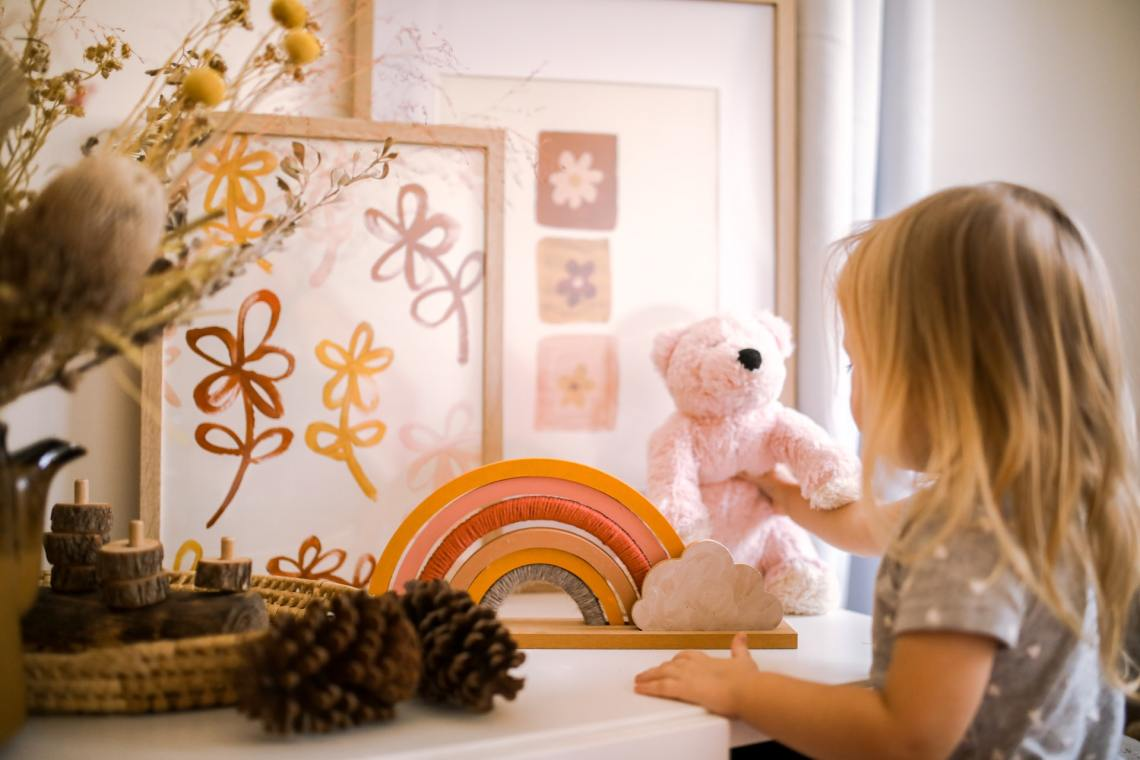 Tipps und Ideen für das Kinderzimmer