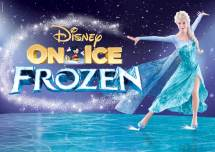 Disney Ice Presents Frozen - Center