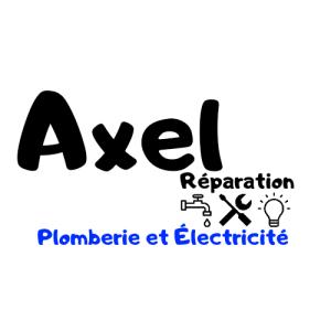 logo axel réparation