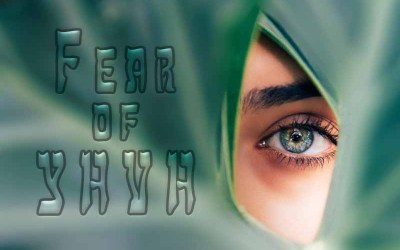 23th May 2020: Our Daily deLIGHT~7th Day-Fear of YHVH