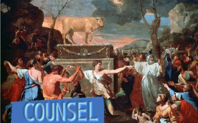 19th May 2020: Our Daily deLIGHT~3rd Day-Counsel