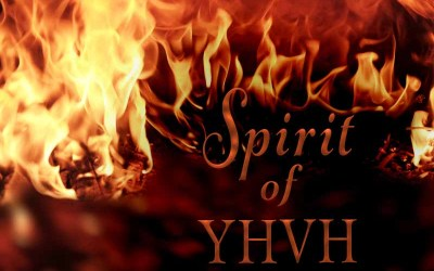 3rd June 2020: Our Daily deLIGHT~4th Day-Spirit of YHVH