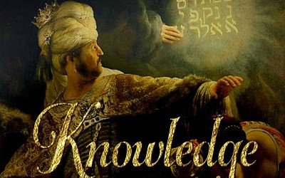 24th July 2020: Our Daily deLIGHT~6th Day-Knowledge