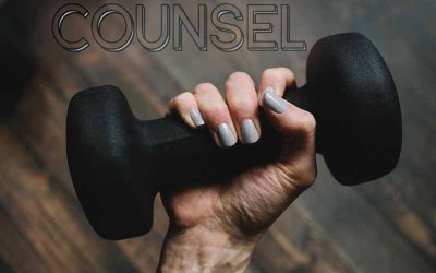 28th July 2020: Our Daily deLIGHT~3rd Day-Counsel