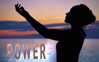 30th July 2020: Our Daily deLIGHT~5th Day-Power