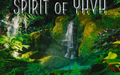 3rd February 2021: Our Daily deLIGHT~4th Day-Spirit of YHVH