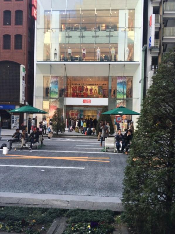 מקומות מומלצים לטייל בטוקיו