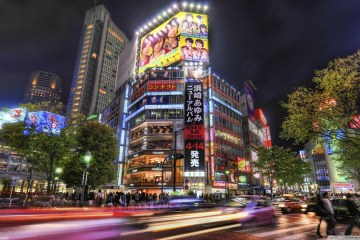 מדריך טיולים בעברית טוקיו