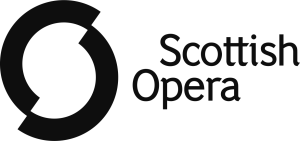 Scottish Opera logo horizontal