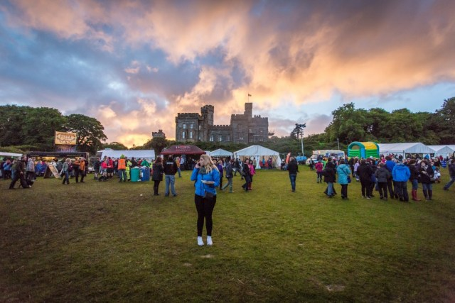 HebCelt 16 by Colin Cameron Photography