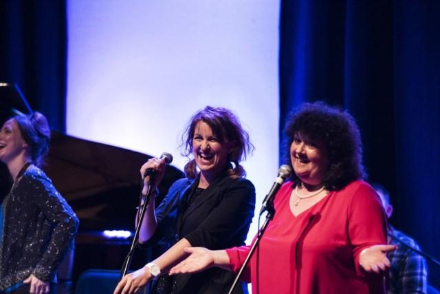 Kathleen&CathyAnn