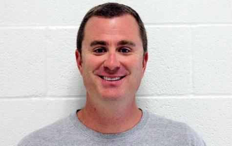 Introducing Offensive Coordinator Carr
