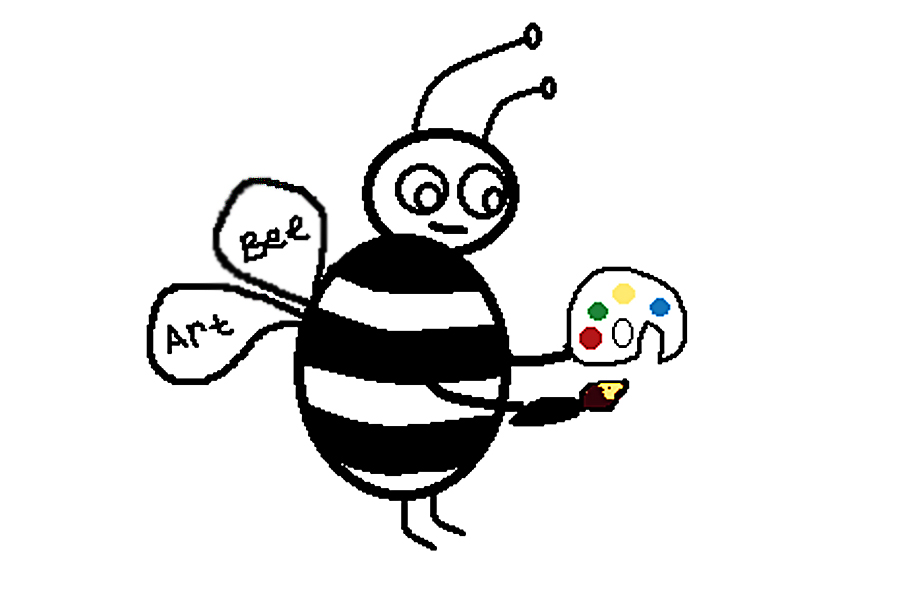 Image of bee.