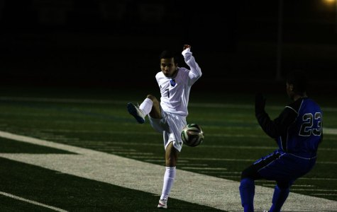Photo Gallery- Boys Soccer 2/7