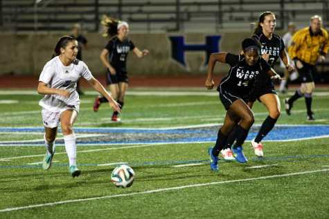 Photo Gallery: Girls Varsity Soccer