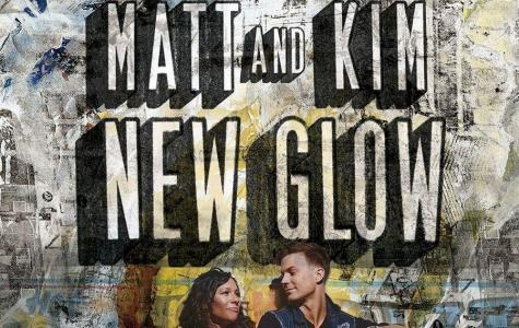 Matt and Kim's new album proves to be underwhelming