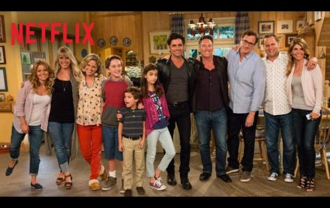 """Fuller House"" carries us home"