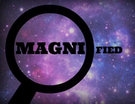 Magnified: The Mandela Effect