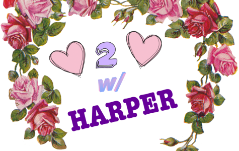 Harper's Top Five Dating Tips