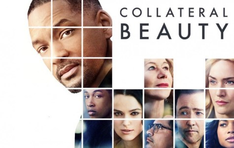 """Collateral Beauty""- a closer look at grief"