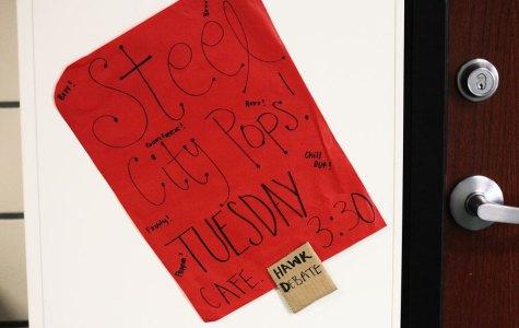Debate organizes fundraiser with Steel City Pops