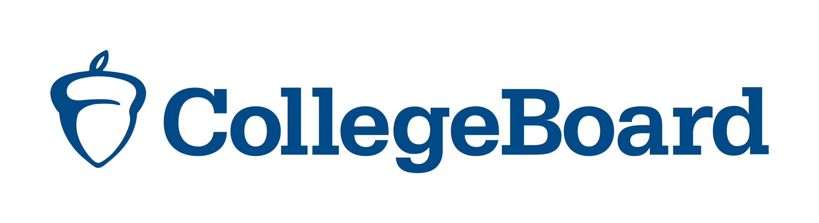 Provided by College Board