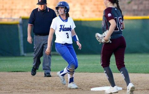 Photo Gallery: Varsity Softball 4/27