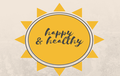 Happy&Healthy: A healthy life is a happy life