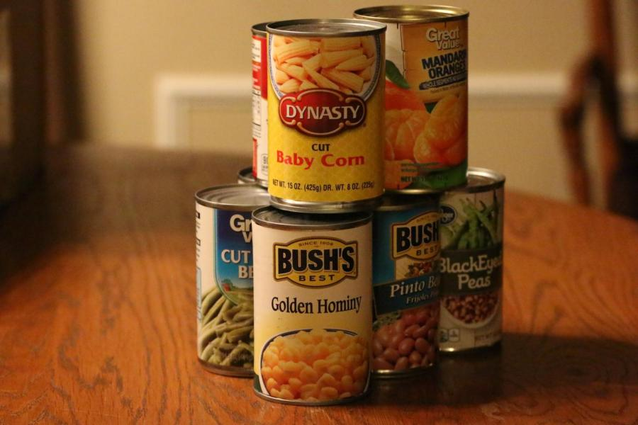 Students+can+bring+canned+food+and+other+items+to+help+Student+Council+Nov.+9-16.