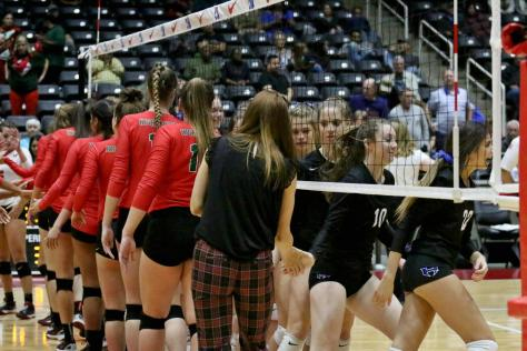 Hebron dominant in win over Coppell to advance to third round