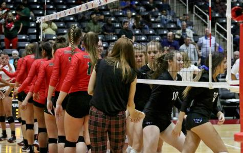 Lady Hawks beat Conroe the Woodlands, will play for third-straight state title
