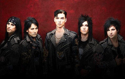 Black Veil Brides comes back with heart-wrenching album