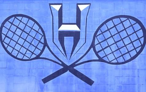 Tennis begins spring season