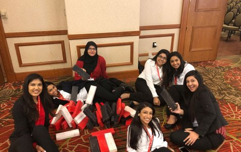 FCCLA brings back gold medals from state