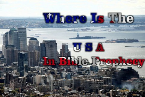 Permalink to: USA in End-Time Bible Prophecy
