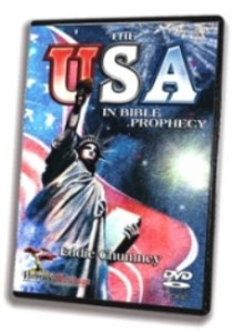 DVD: USA in Bible Prophecy