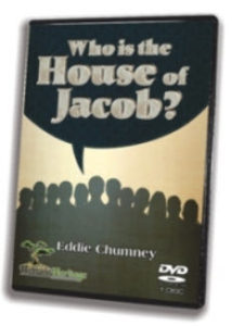 DVD: Who is House of Jacob