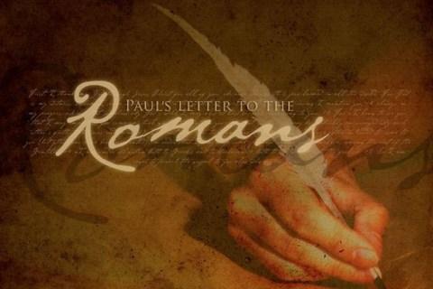 Permalink to: Romans