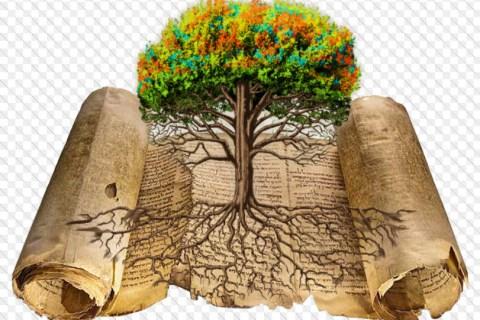 Permalink to: Hebraic Roots 101